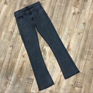 Mother denim the runaway jeans